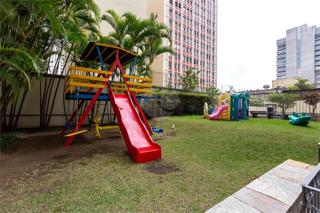 Venda Apartamento São Paulo Pinheiros REO586760 31