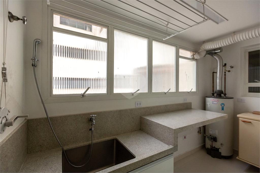 Venda Apartamento São Paulo Pinheiros REO586760 24