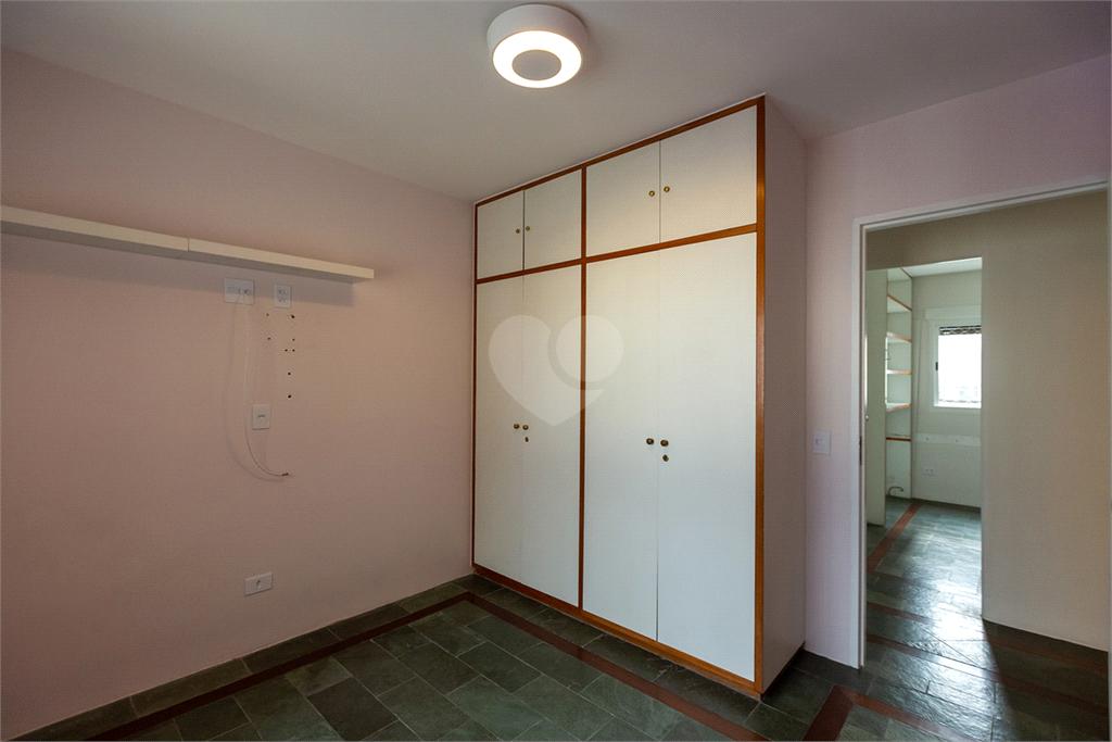 Venda Apartamento São Paulo Pinheiros REO586760 18