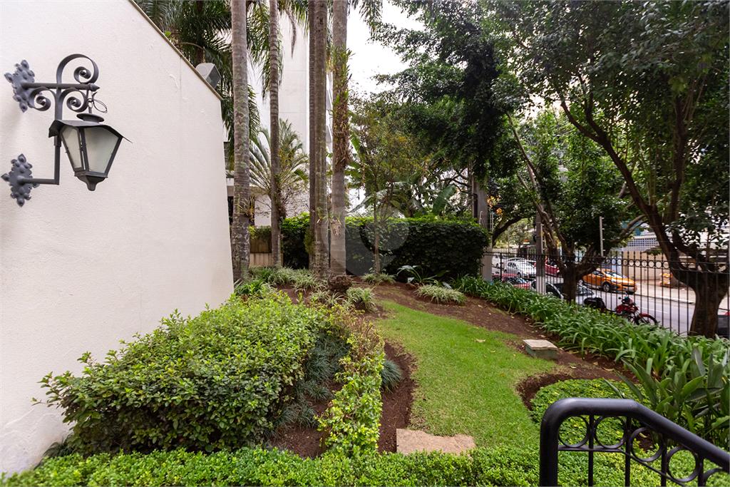 Venda Apartamento São Paulo Pinheiros REO586760 28
