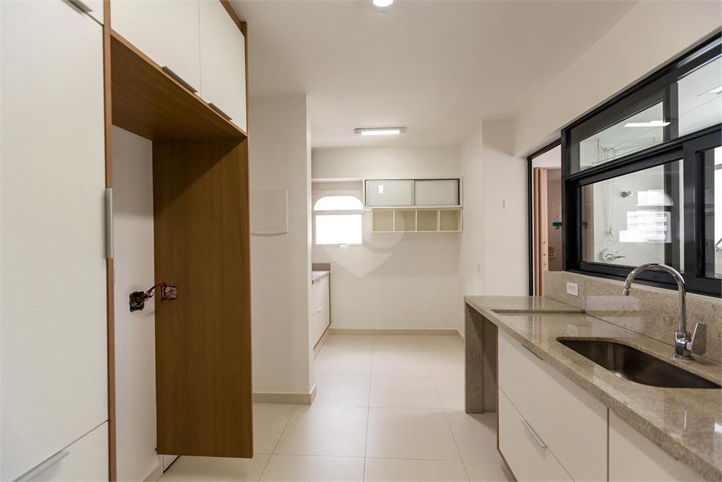 Venda Apartamento São Paulo Pinheiros REO586760 21