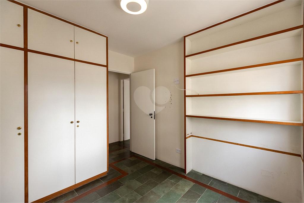 Venda Apartamento São Paulo Pinheiros REO586760 13