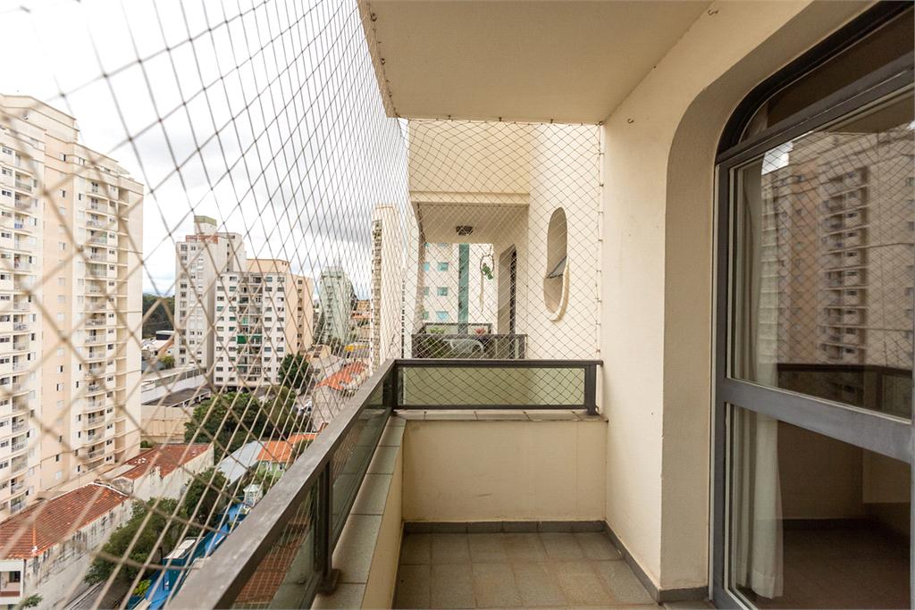 Venda Apartamento São Paulo Pinheiros REO586760 5