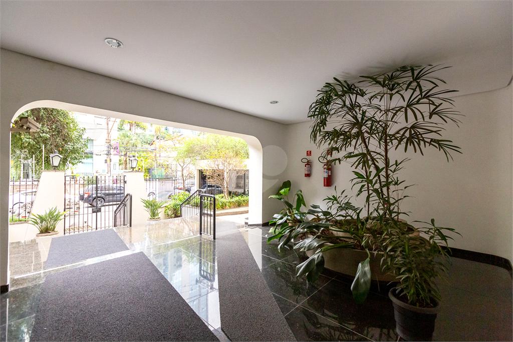 Venda Apartamento São Paulo Pinheiros REO586760 27