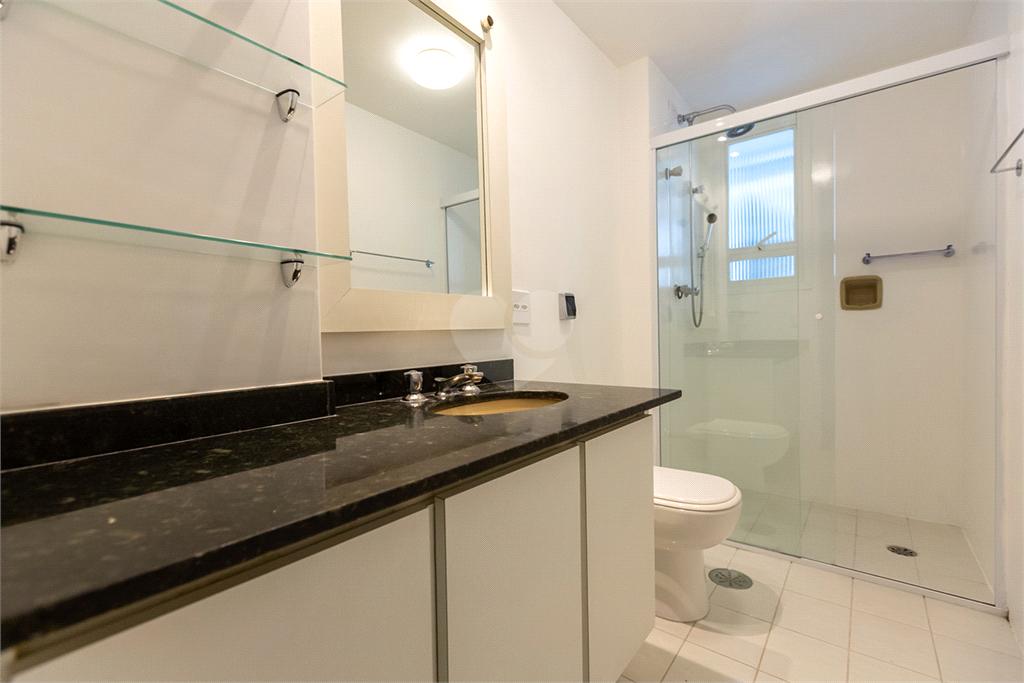 Venda Apartamento São Paulo Pinheiros REO586760 19
