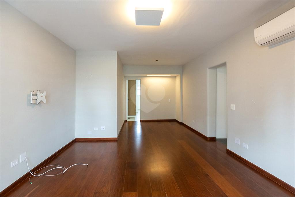 Venda Apartamento São Paulo Pinheiros REO586760 2