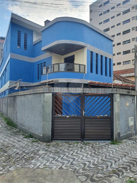 Venda Casa Santos Boqueirão REO587036 28