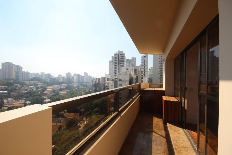 Venda Cobertura São Paulo Santa Cecília REO58705 4
