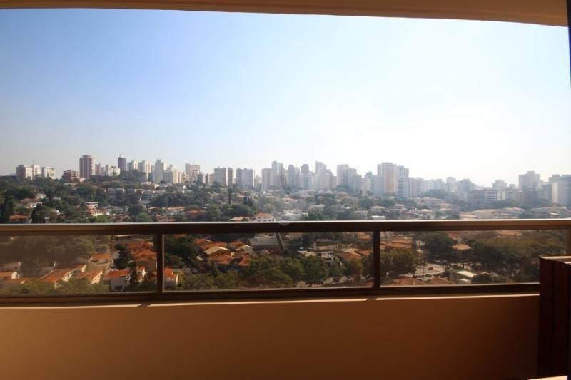Venda Cobertura São Paulo Santa Cecília REO58705 33