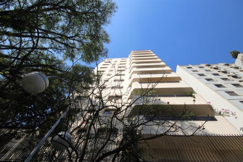 Venda Cobertura São Paulo Santa Cecília REO58705 22