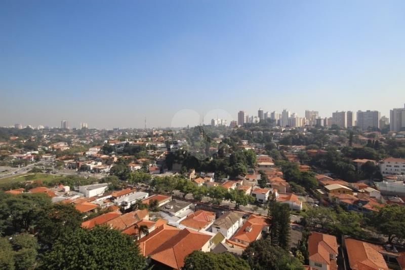 Venda Cobertura São Paulo Santa Cecília REO58705 3