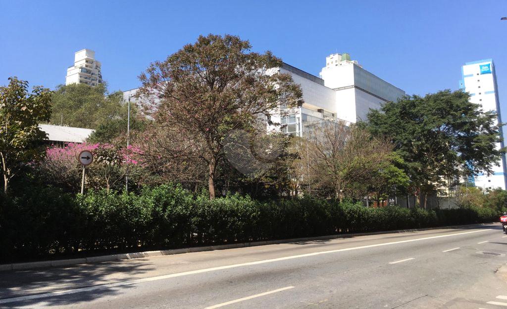 Venda Apartamento São Paulo Jardim Paulista REO587068 42