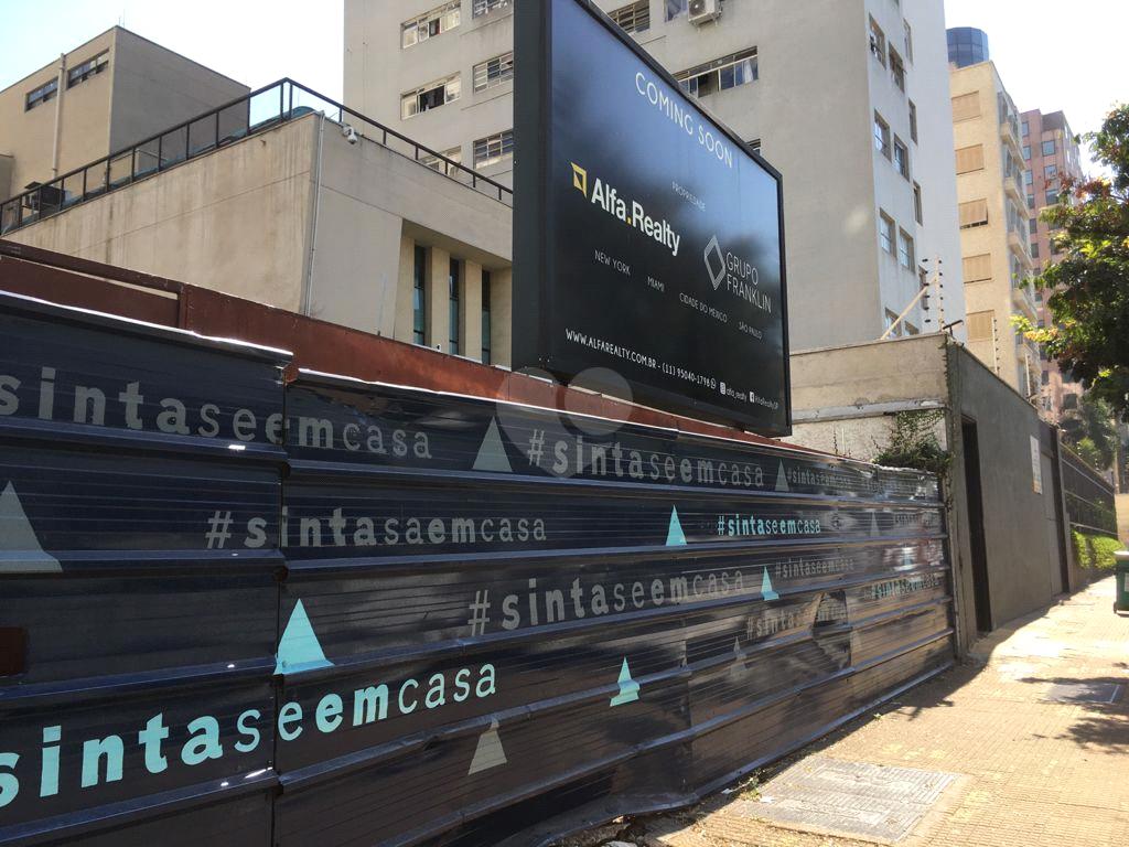 Venda Apartamento São Paulo Jardim Paulista REO587068 45
