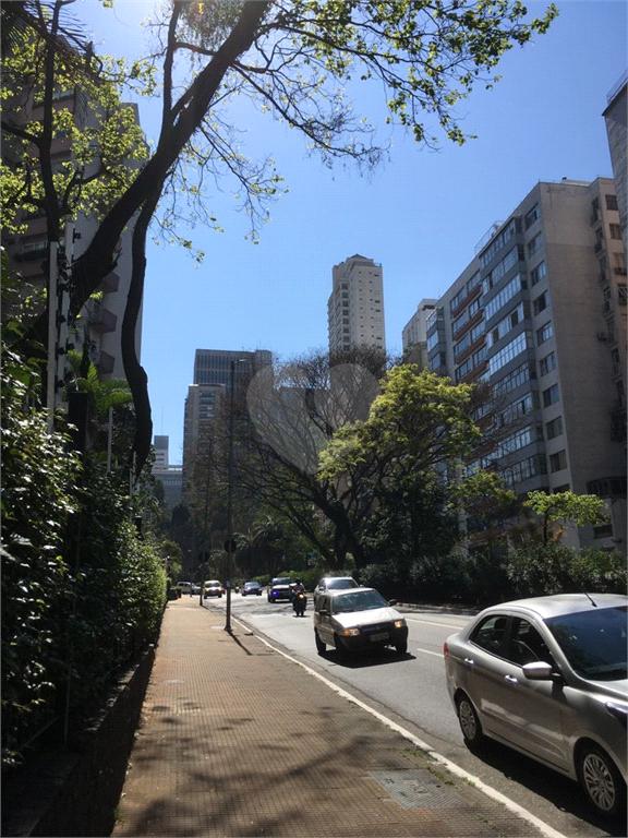 Venda Apartamento São Paulo Jardim Paulista REO587068 41