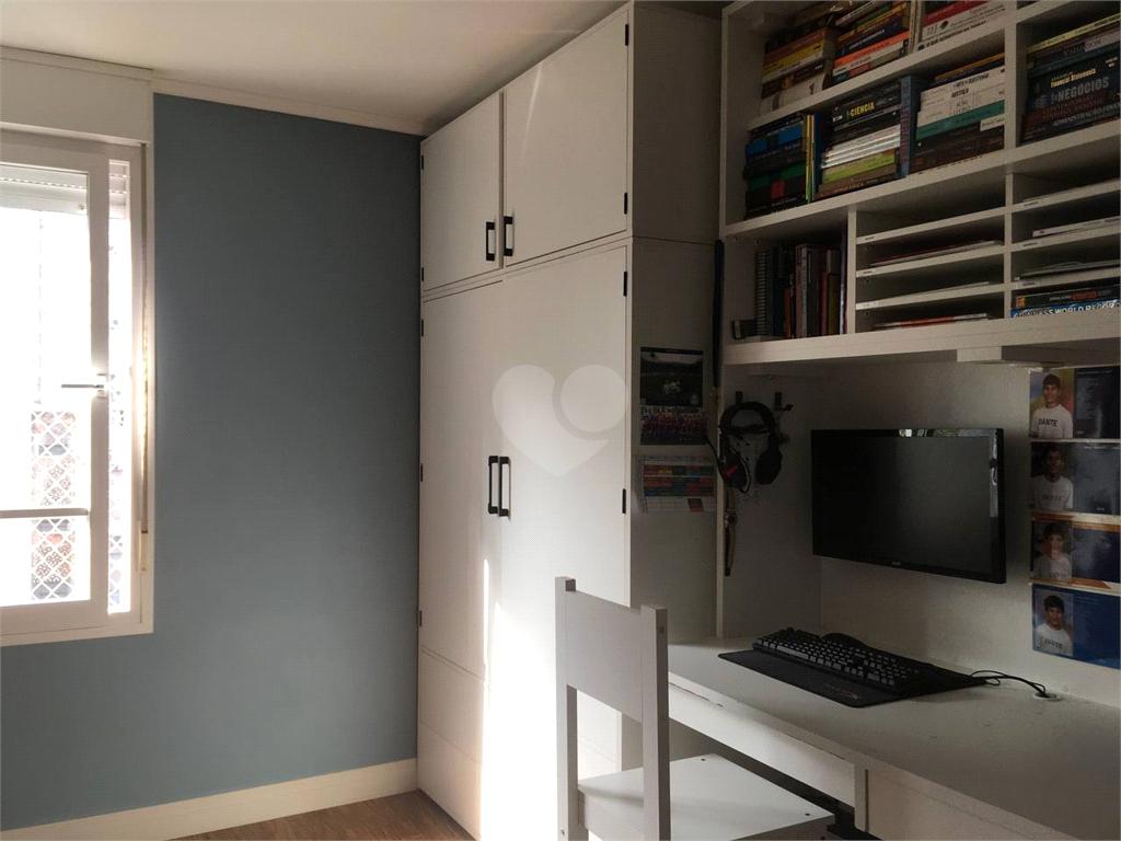 Venda Apartamento São Paulo Jardim Paulista REO587068 10