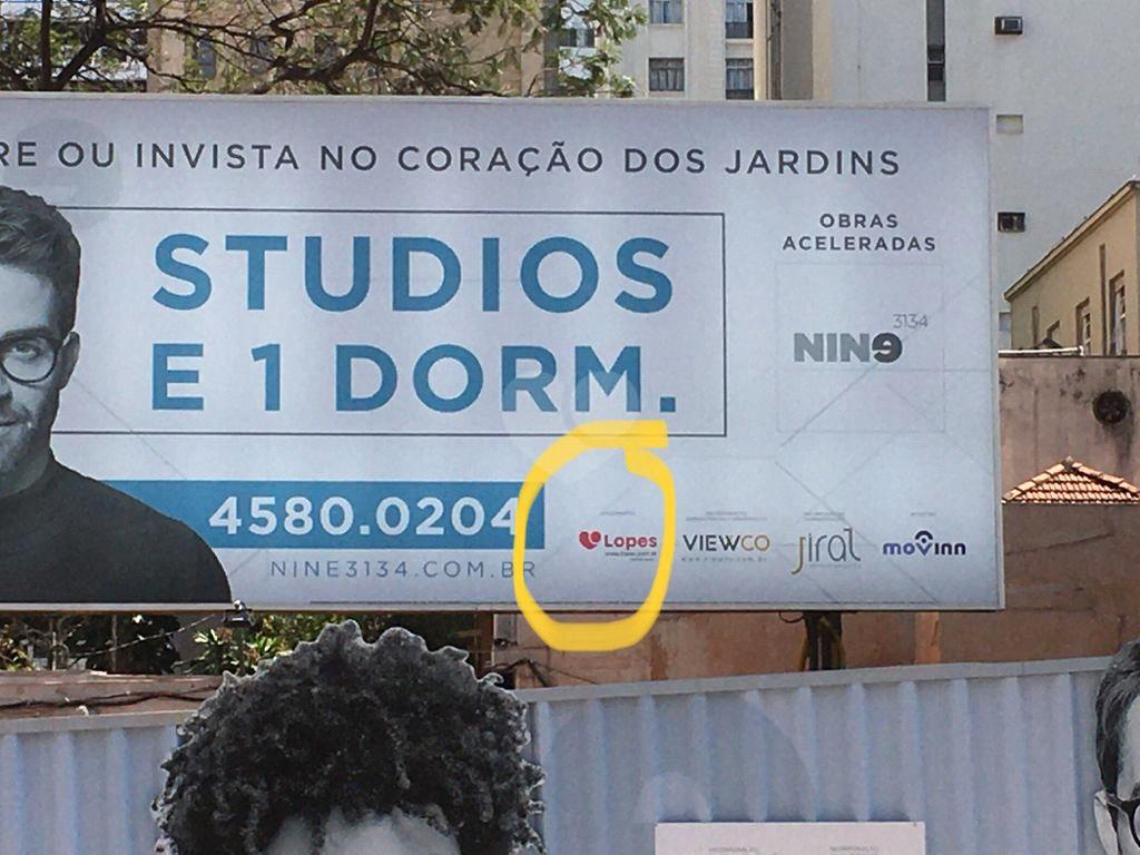 Venda Apartamento São Paulo Jardim Paulista REO587068 49
