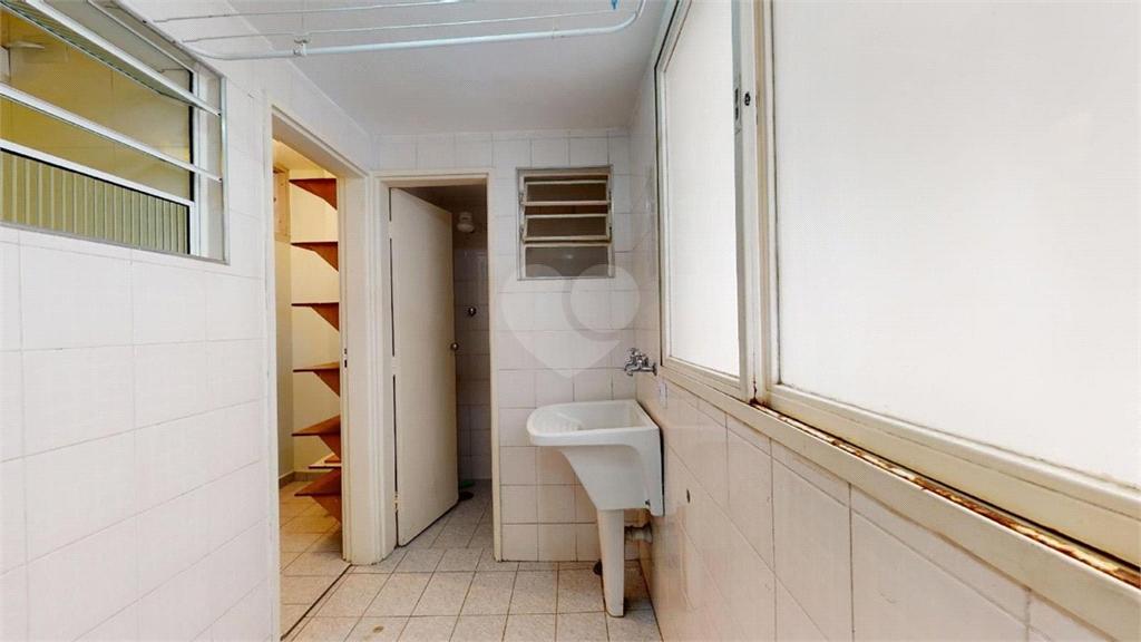 Venda Apartamento São Paulo Pinheiros REO587078 9
