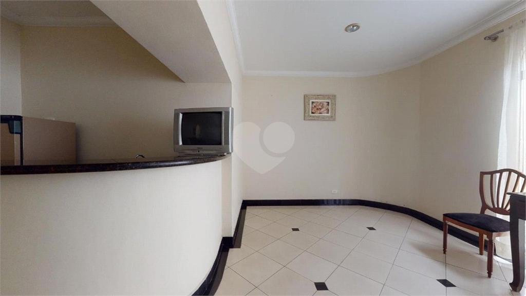 Venda Apartamento São Paulo Pinheiros REO587078 15