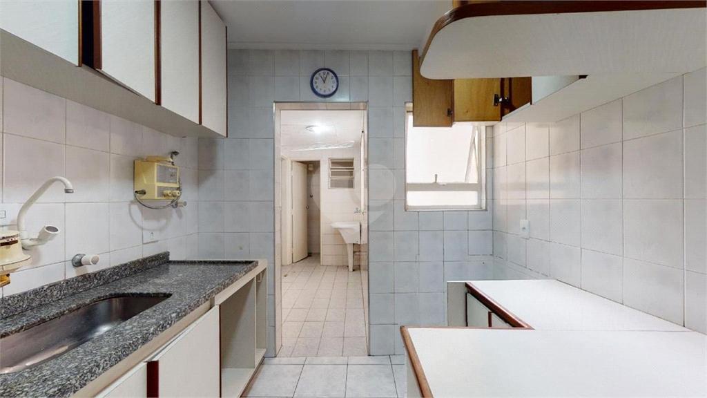 Venda Apartamento São Paulo Pinheiros REO587078 8