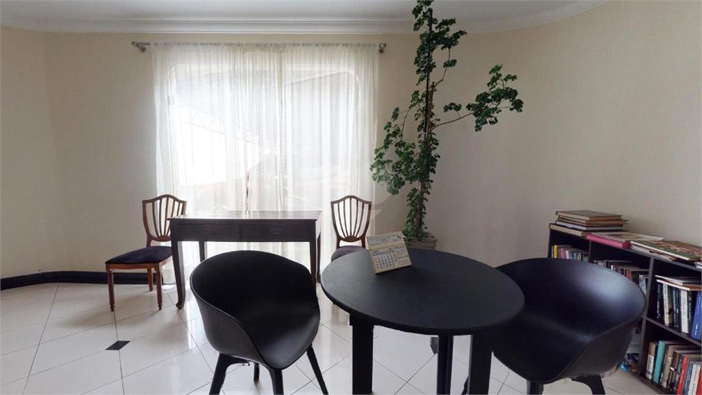 Venda Apartamento São Paulo Pinheiros REO587078 14