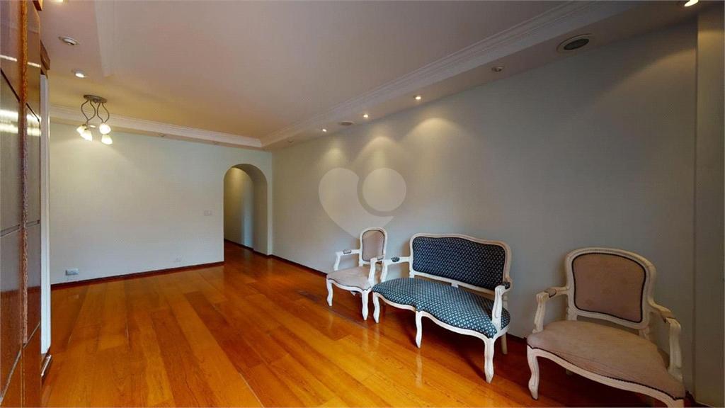 Venda Apartamento São Paulo Pinheiros REO587078 3