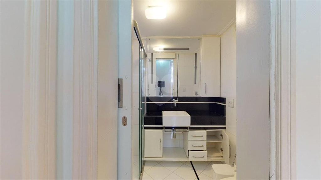 Venda Apartamento São Paulo Pinheiros REO587078 12
