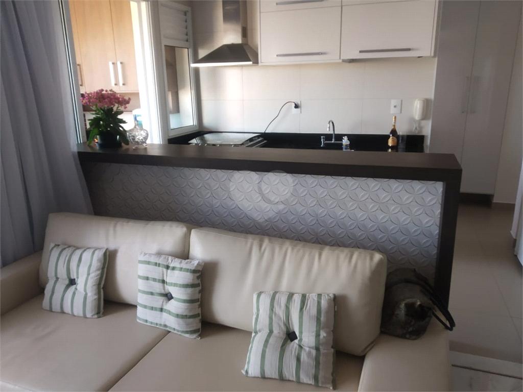 Aluguel Apartamento Indaiatuba Jardim Pau Preto REO587308 2