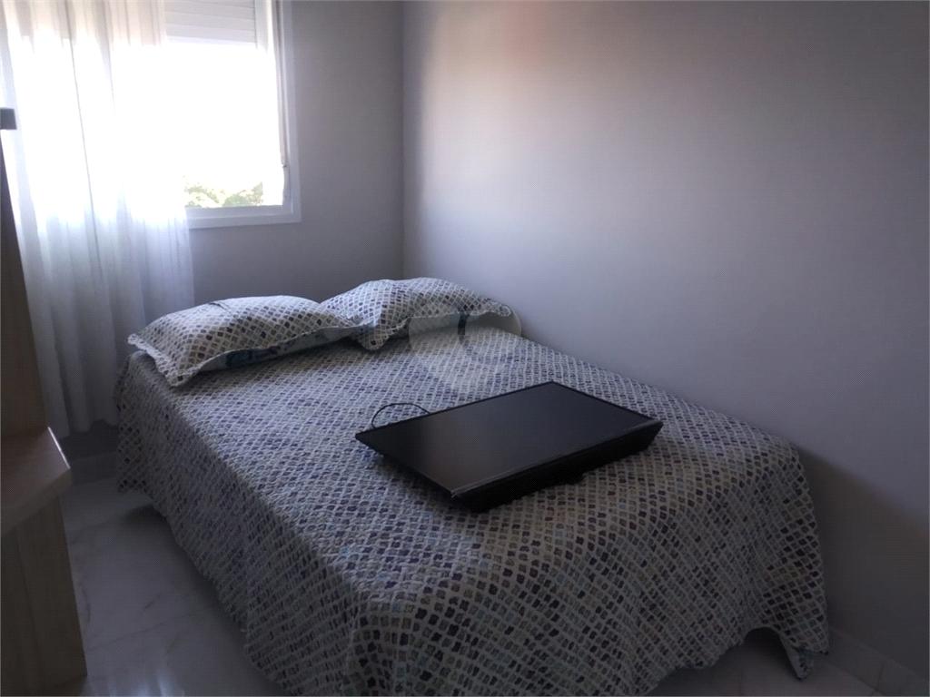 Aluguel Apartamento Indaiatuba Jardim Pau Preto REO587308 21