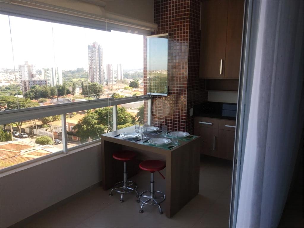 Aluguel Apartamento Indaiatuba Jardim Pau Preto REO587308 7