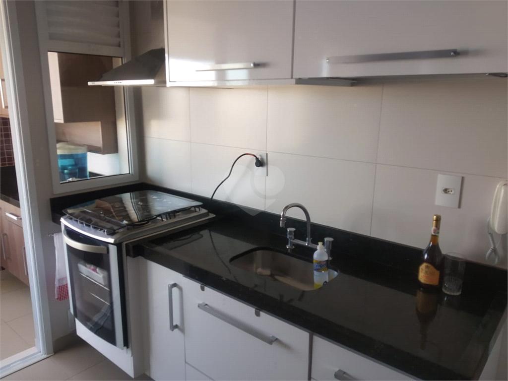Aluguel Apartamento Indaiatuba Jardim Pau Preto REO587308 14