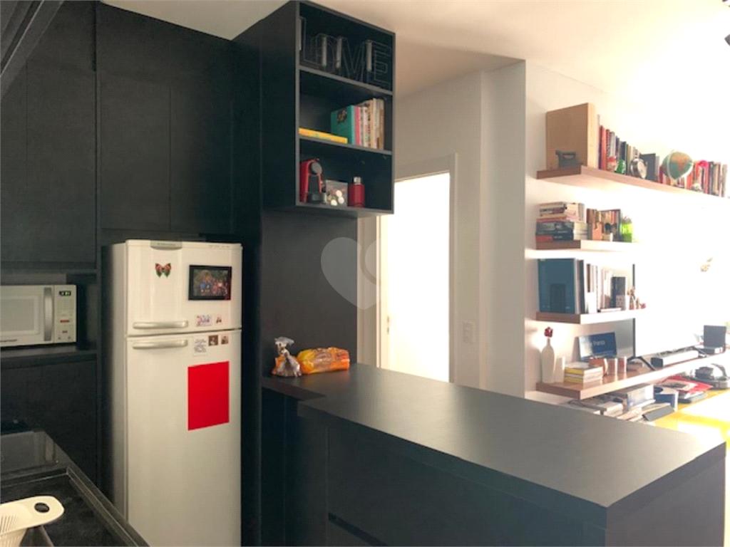Venda Apartamento São Paulo Pinheiros REO587324 24