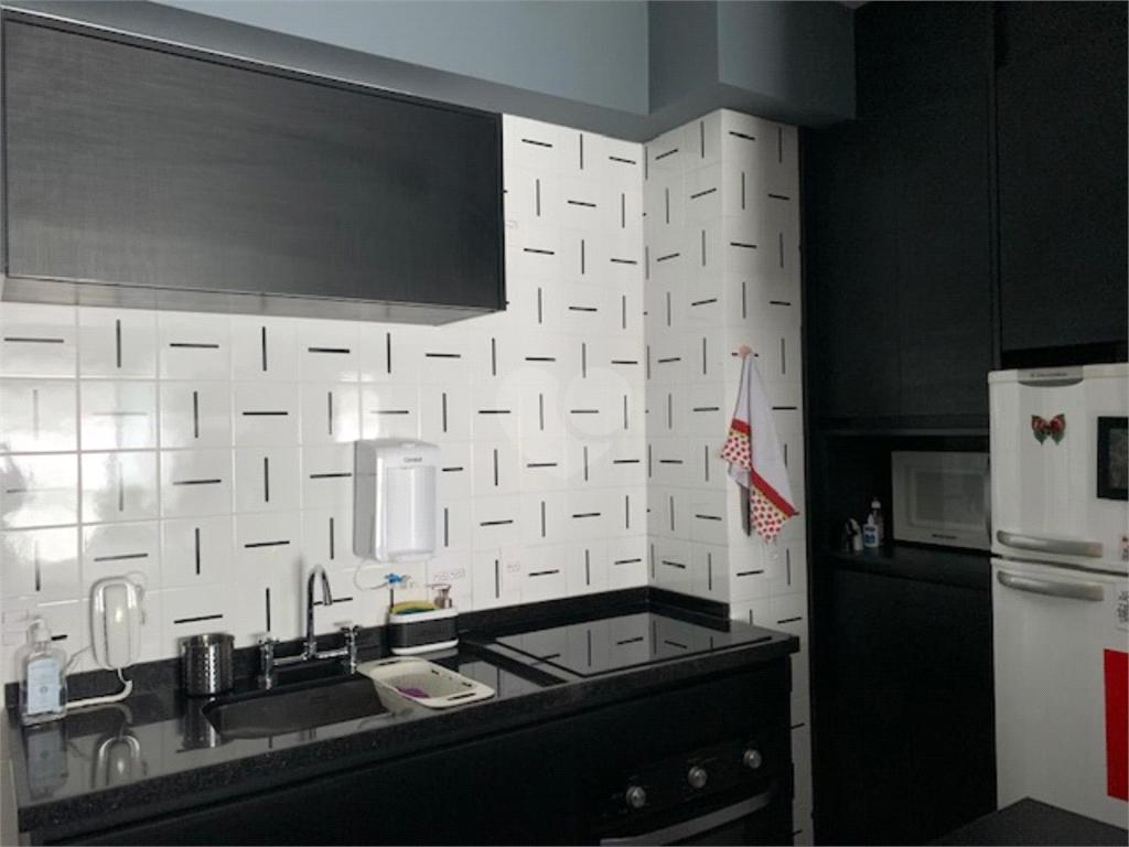 Venda Apartamento São Paulo Pinheiros REO587324 23
