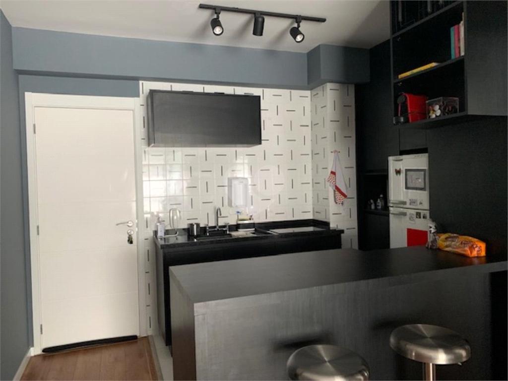 Venda Apartamento São Paulo Pinheiros REO587324 19