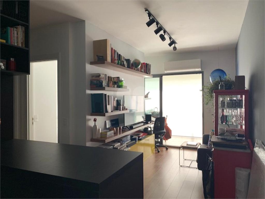 Venda Apartamento São Paulo Pinheiros REO587324 9