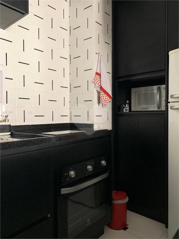 Venda Apartamento São Paulo Pinheiros REO587324 22