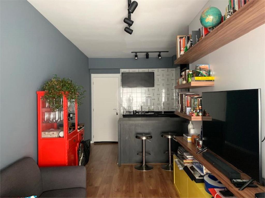 Venda Apartamento São Paulo Pinheiros REO587324 16