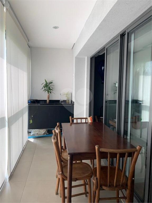 Venda Apartamento São Paulo Pinheiros REO587324 30
