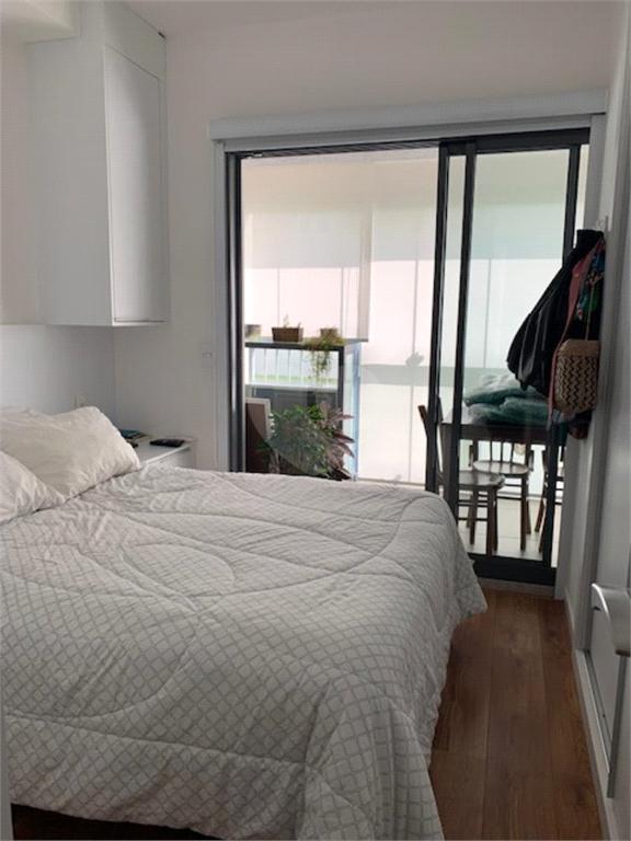 Venda Apartamento São Paulo Pinheiros REO587324 8