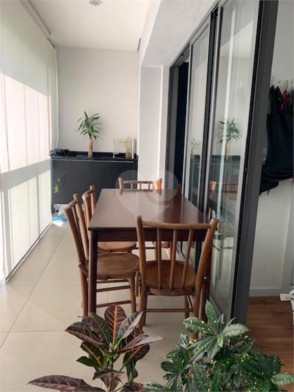 Venda Apartamento São Paulo Pinheiros REO587324 34