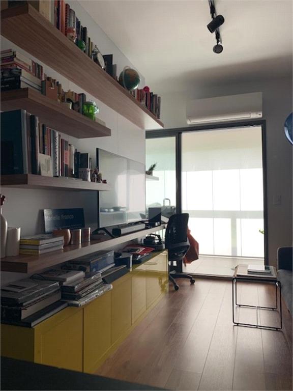 Venda Apartamento São Paulo Pinheiros REO587324 13