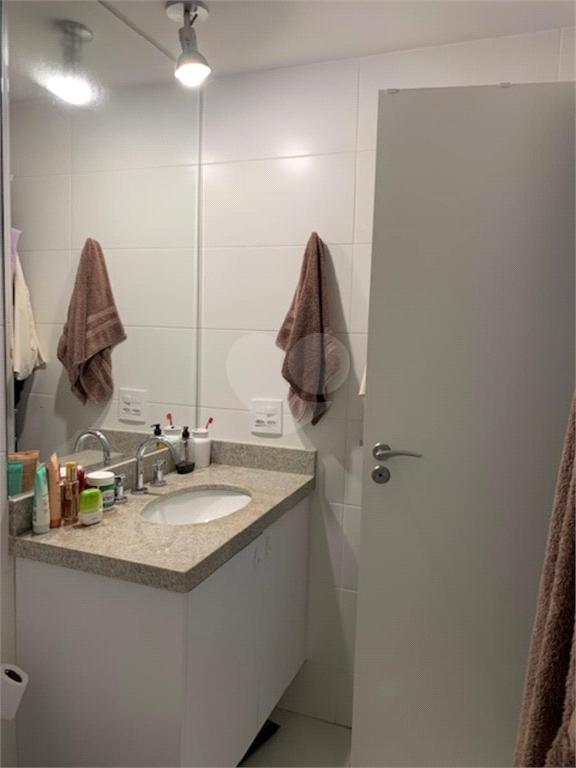 Venda Apartamento São Paulo Pinheiros REO587324 26