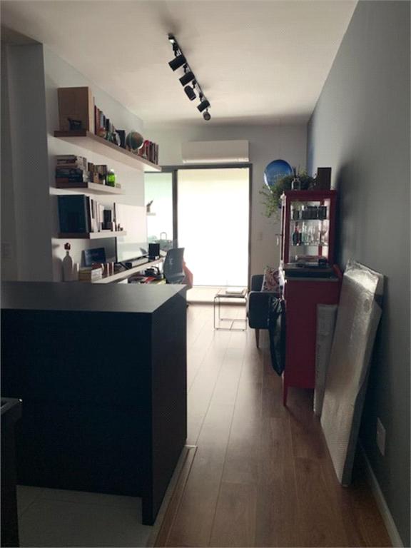 Venda Apartamento São Paulo Pinheiros REO587324 18