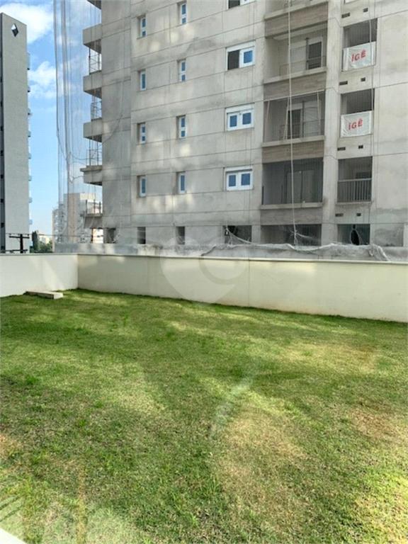 Venda Apartamento São Paulo Pinheiros REO587324 38