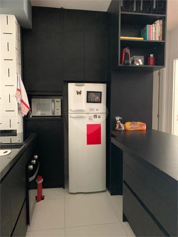 Venda Apartamento São Paulo Pinheiros REO587324 21
