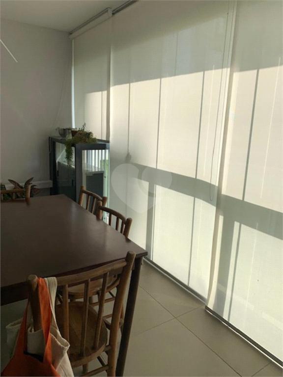 Venda Apartamento São Paulo Pinheiros REO587324 31