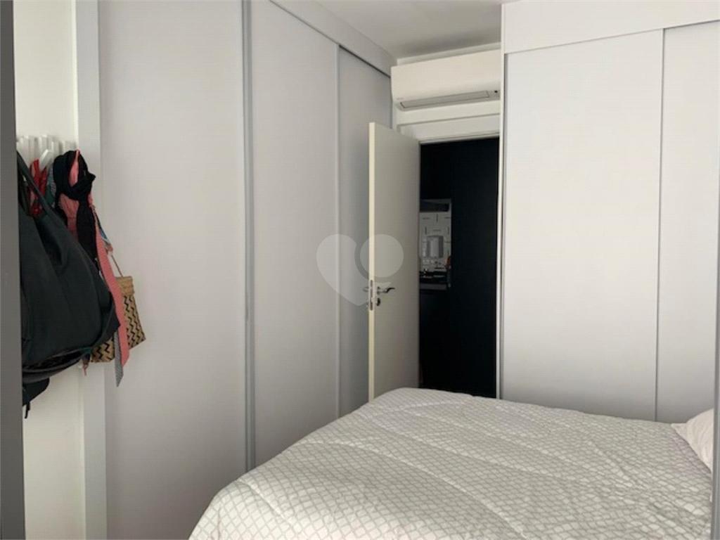Venda Apartamento São Paulo Pinheiros REO587324 7