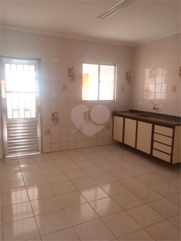 Aluguel Casa São Bernardo Do Campo Independência REO587364 7