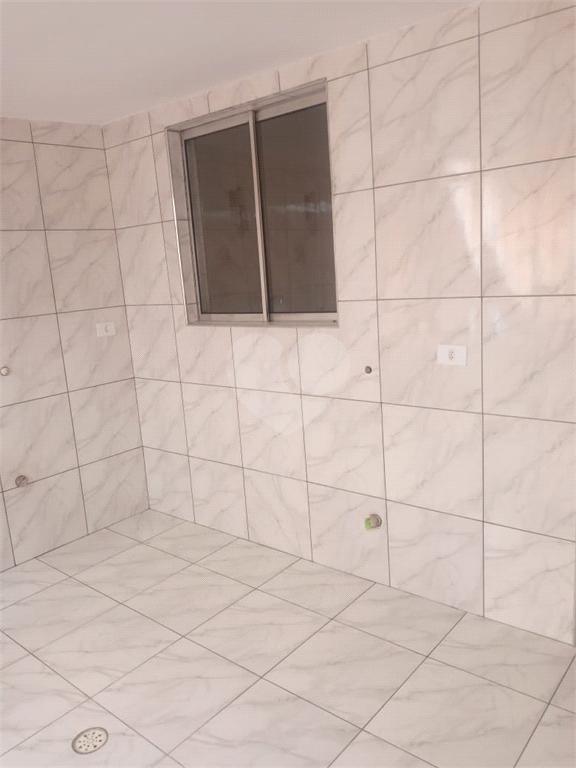 Aluguel Casa São Bernardo Do Campo Independência REO587364 9