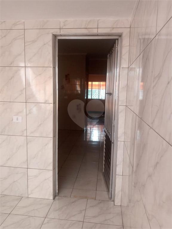 Aluguel Casa São Bernardo Do Campo Independência REO587364 8