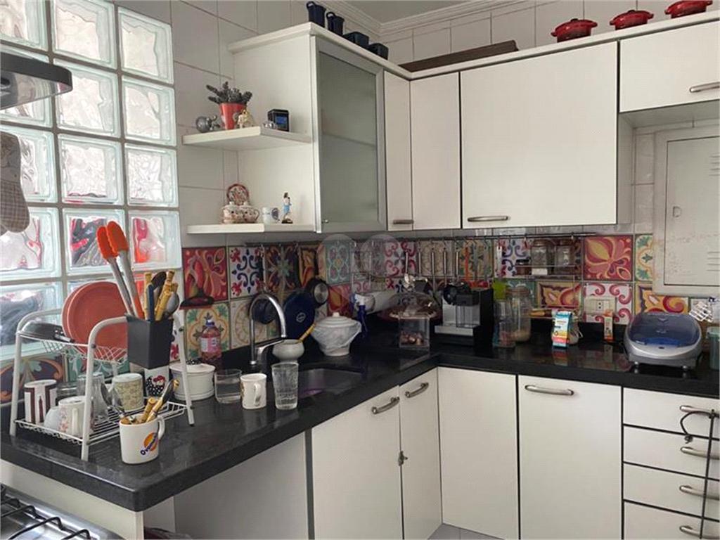Venda Apartamento São Paulo Moema REO587371 22
